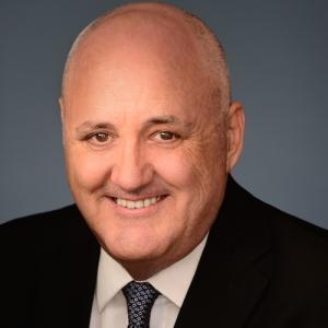 Mark Loves Senior Criminal Investigation Consultant