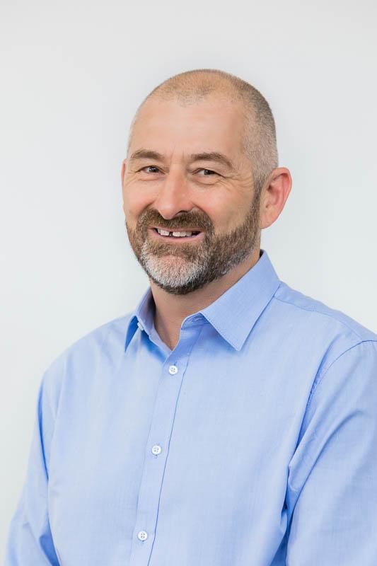 Peter Harevy