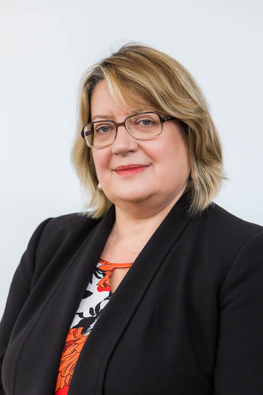 Christa Ludlow employment law solicitor and investigator
